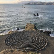 Photo of Lands End - San Francisco, CA, United States. Lands End Labyrinth