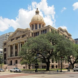 Courthouses in Spring - Yelp