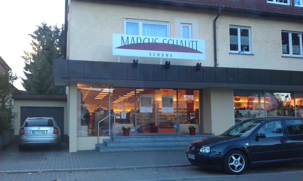 Schuhhaus Schautt Shoe Stores Bahnhofstr. 21, Renningen