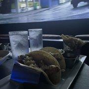 Photo of IPIC Theaters - Atlanta, GA, United States. Mahi tacos yum