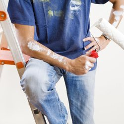 Interior Painting & Handyman Service