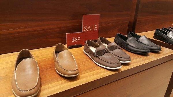 Rockport - Shoe Stores - 255 Pitt St