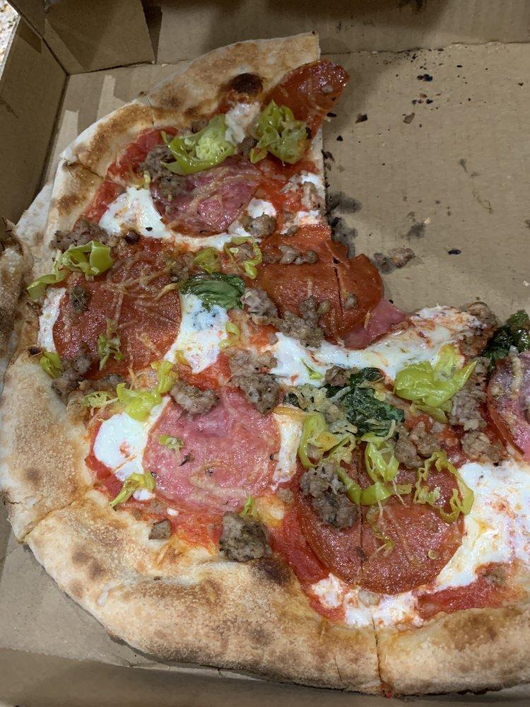 Flour Dust Pizza 129 Photos 75