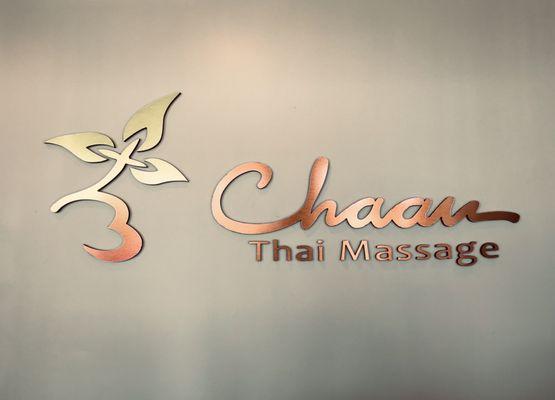 Thai massage haan Baan