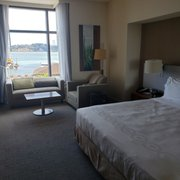 Photo of Hotel Vitale - San Francisco, CA, United States. King view