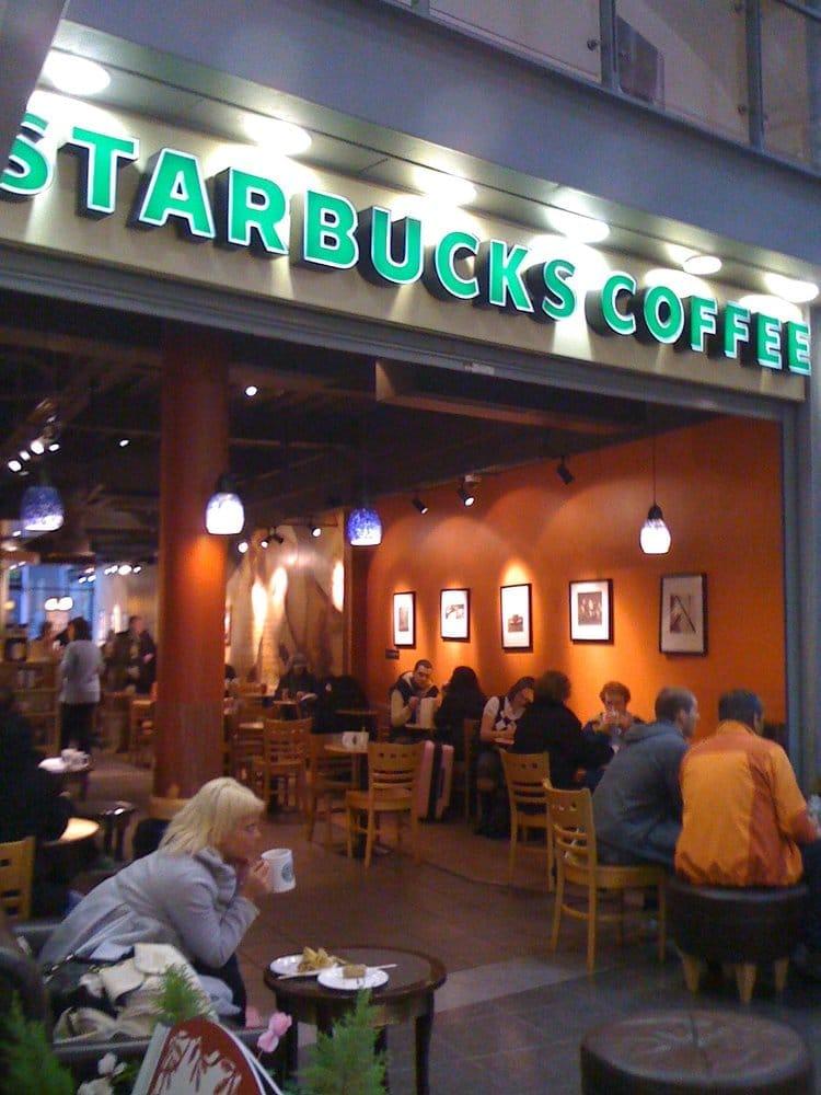 Starbucks Closed 21 Photos 24 Reviews Coffee Tea