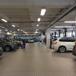 Bmw Of Manhattan 33 Photos 246 Reviews Auto Repair 555 W 57th St Hell S Kitchen New York Ny United States Phone Number