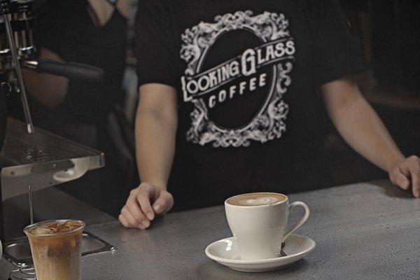 Looking Glass Coffee 801 1st St Ste 201 Snohomish Wa Coffee Shops Mapquest