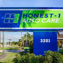 Honest-1 Auto Care - 43 Photos & 57 Reviews - Auto Repair ...