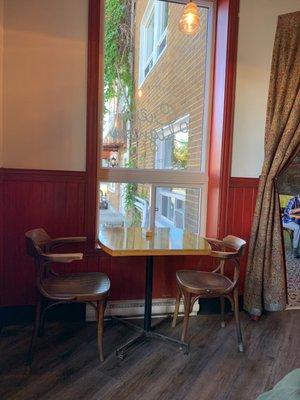 Le Crepe Chignon 32 Photos 13 Avis Creperies 140 Avenue De La Cathedrale Rimouski Qc Restaurant Avis Numero De Telephone Yelp
