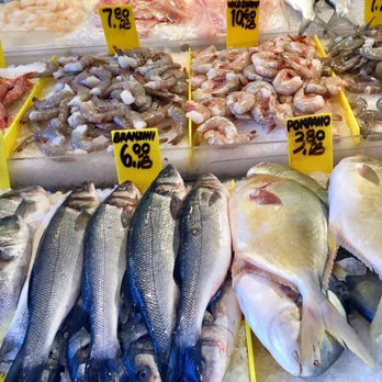 New Hai Cang Seafood Inc 10 Reviews Seafood Markets 71 Mulberry St Chinatown New York Ny Yelp