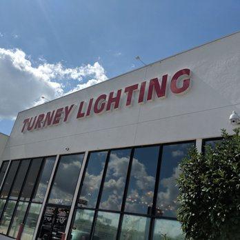 Turney Lighting 10 Photos