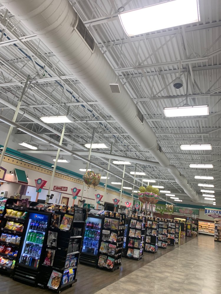 Price Chopper Grocery 251 Kennedy Dr Putnam Ct Phone Number Yelp