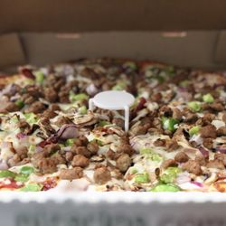 Nizario's Pizza