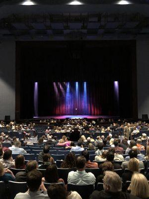 Rosemont Theatre 146 Photos 156