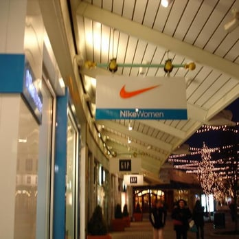 old orchard nike store
