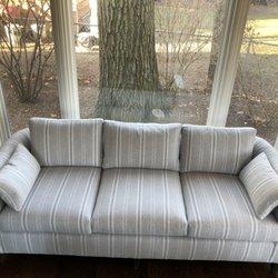 Furniture Reupholstery In Delavan Wi