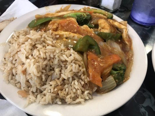 Bruce S Chinese Kitchen 41000 41018 Us Highway 190 E Ste D Slidell La Mapquest