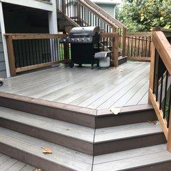 Best Deck And Railing Contractors Near Me April 2019