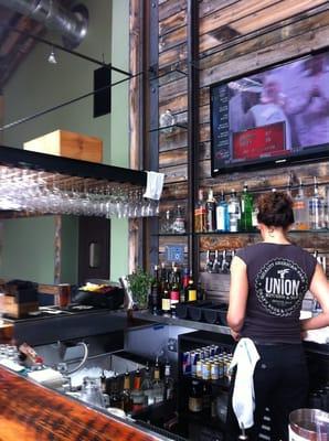Union Kitchen Tap 1108 S Coast Highway 101 Encinitas Ca Restaurants Mapquest