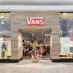 vans magasin belgique