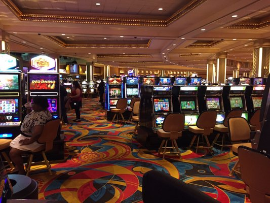 Research proposal on gambling