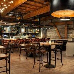 Mosaic Restaurant