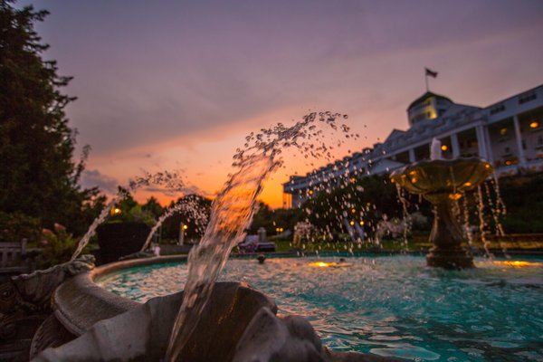 Grand Hotel 901 Photos 228 Reviews Hotels 286 Grand Ave Mackinac Island Mi Phone Number