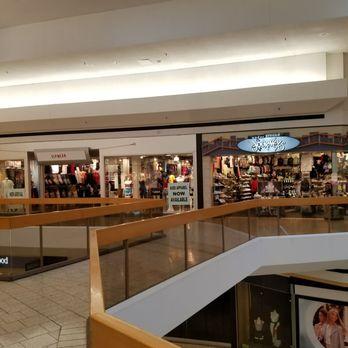 vans oakland mall