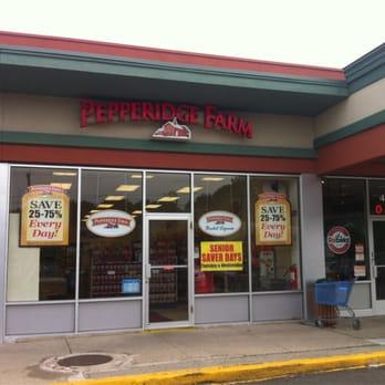 Pepperidge Farm Closed Bakeries 406 Westport Ave Norwalk Ct Phone Number Yelp