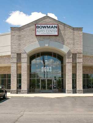 Bowman Auto Center >> Bowman Auto Center 9603 Dixie Hwy Clarkston Mi Auto Dealers