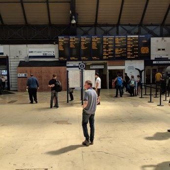 Glasgow Queen Street 62 Photos 45 Reviews Train