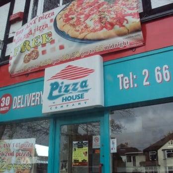 Pizza House Co 42 Photos Pizza 302 Harrogate Road