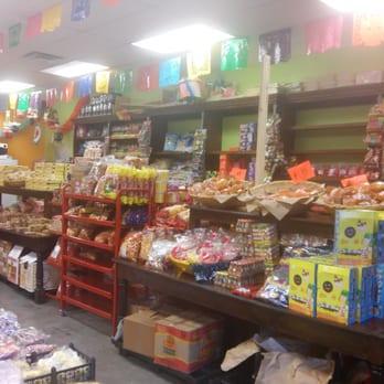 Las Delicias Mexicanas - 21 fotos - Tiendas de chucherías