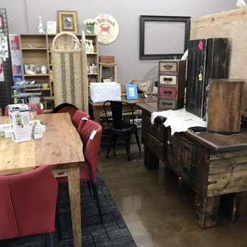 furniture consignment stores boise