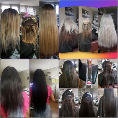 hair extensions edmonton