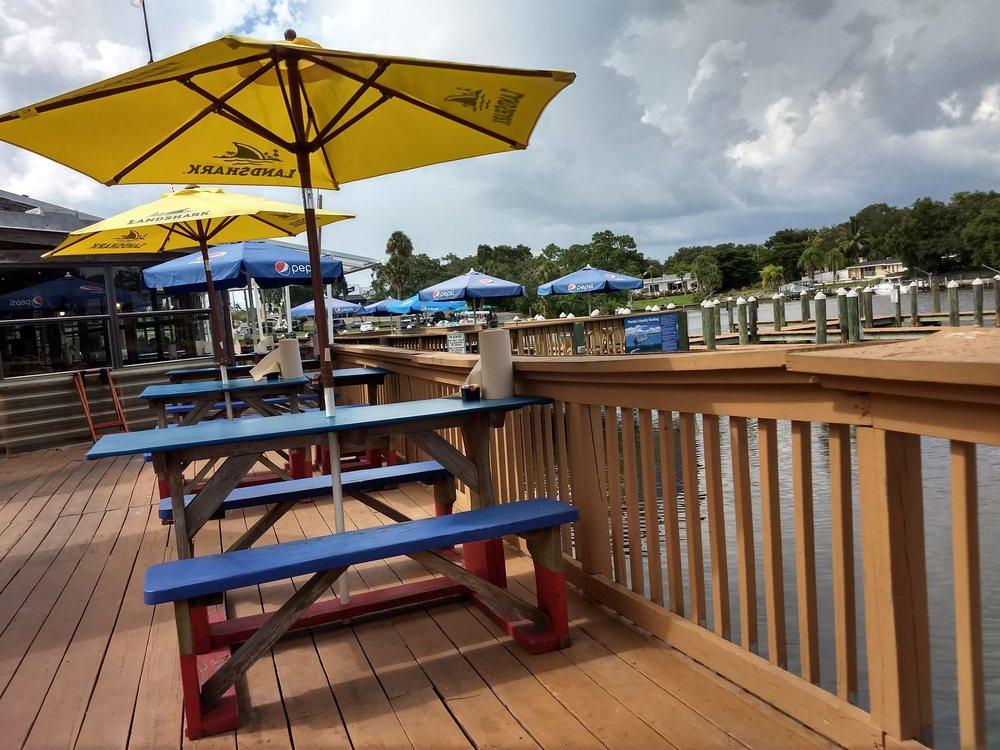 Photo of Phillippi Creek Oyster Bar - Sarasota, FL, United States