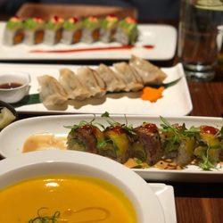 Best Sushi Restaurants Near Me October 2019 Find Nearby