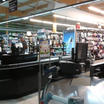 Intermarché - Supermarkt & Lebensmittel - Route de Seignosse ...