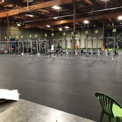 CrossFit 209 Sport