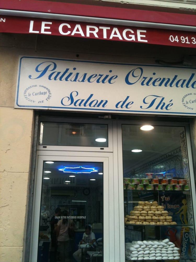 Le Carthage , Boulangeries,pâtisseries , 11 rue Rouvière