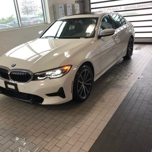Bmw Of Freehold 32 Photos 133 Reviews Auto Repair 4225 Us 9 Freehold Nj Phone Number