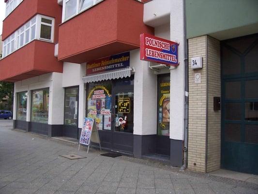 Alma polnische Lebensmittel - International Grocery