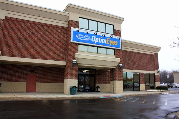 henry ford optimeyes west bloomfield