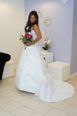 Bridal Express Hair Makeup 74