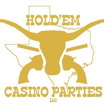 Holdem Casino Parties Llc