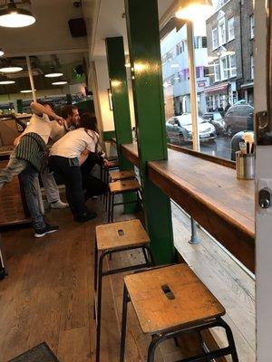 Pizza Pilgrims 137 Photos 112 Reviews Pizza 11 Dean