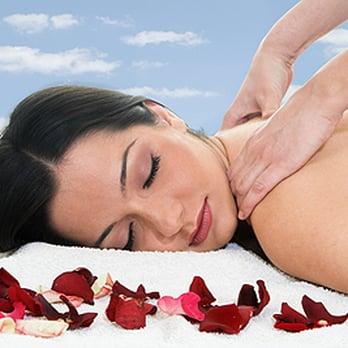 Thai massage berliner allee