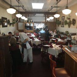 Ernesto East Restaurant