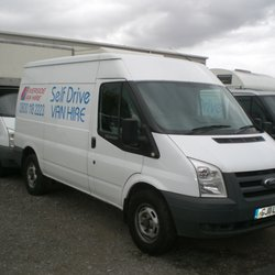 Van Hire Bedford >> Riverside Van Hire West London 2019 All You Need To Know